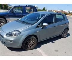 Fiat Punto 1.3 MJT CV 5p Sport neopatentati garanz