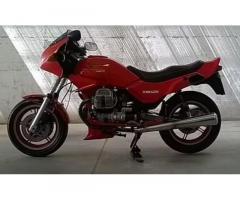 Moto Guzzi Lario 650 anno1984