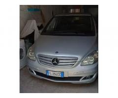 Mercedes classe b 200