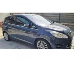 Ford c.max