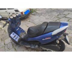 Malaguti Phantom Max 250 - 2006