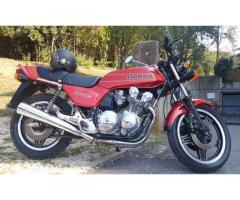 Honda Altro modello - 1981