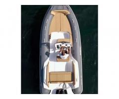 SALPA SOLEIL 18 nuovo BIANCO pronta consegna