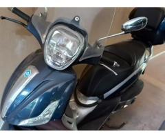 Piaggio Beverly 300 - 2012