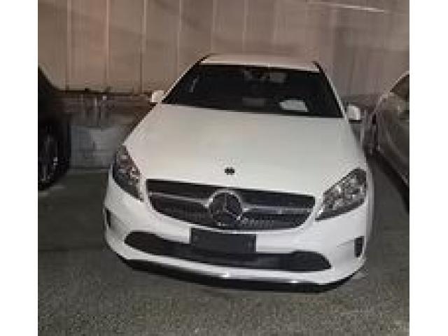 Mercedes-Benz classe a 180d