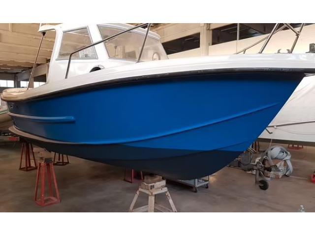 Barca Calafuria 7