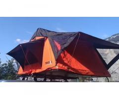 Tenda da tetto