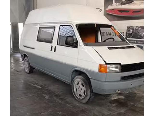 Camper VW T4 omologato4 posti