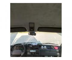 Iveco daily turbo diesel cc2800 interculer 9 posti