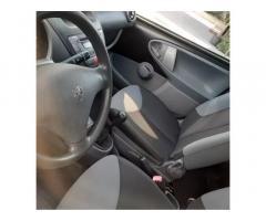 Peugeot 107 - 2006