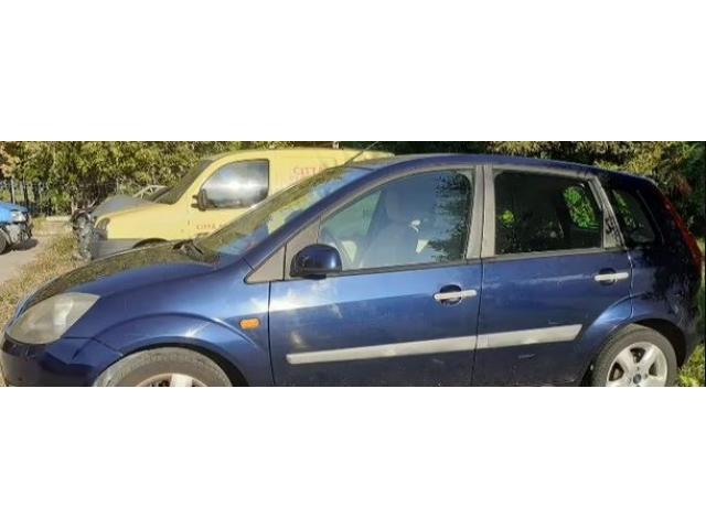 FORD Fiesta 5ª serie - 2006