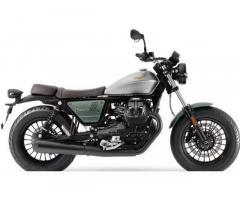 Moto Guzzi V9 Bobber 850 Euro 5 Centenario