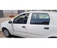 Fiat Punto Metano 2009