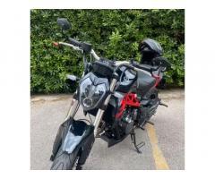 Benelli 302s ANNO 2020