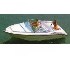 Barca Usata - Rio 650 Open