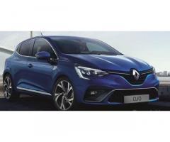 Renault Clio 5 Life SCe 65cv My2021 X neopatentati