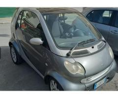Smart for two 2004