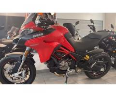 Ducati Multistrada 950 - 2020
