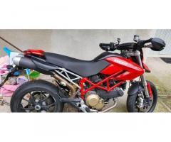 Ducati Hypermotard 1100 - 2007