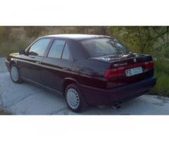Alfa romeo 155 - 1993