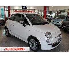 FIAT 500 1.3 M.JECT 95 CV POP START STOP IVA INCLUSA