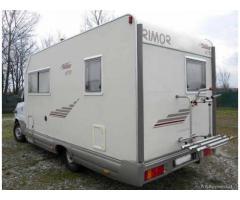Camper RIMOR SAILER 670 su Mercedes