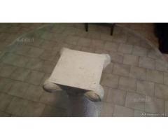 Tavolo di Cristallo - Roma