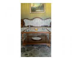 Tavolino perfetto - Palermo