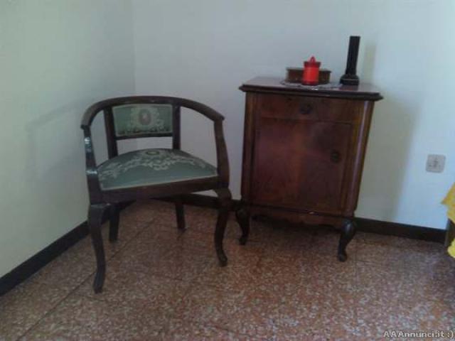 Collezionismo - xTutti.com - Camera da letto anni \'40 ...
