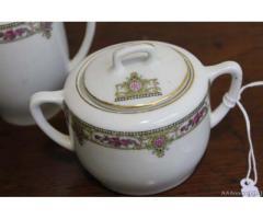 Servizio Ginori Ceramica doccia per caffe tete a tete per du - Viterbo