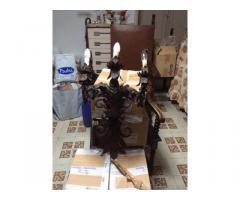 Applique antiche in ferro battuto - Ragusa