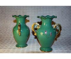 Vasi ceramica coppia di vasi - Vicenza