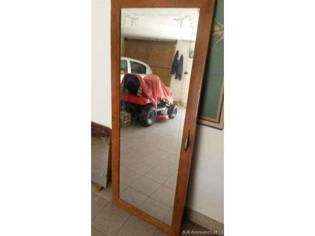 Specchi della nonna inizi 1920 - Rovigo
