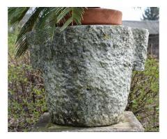 Vasi in pietra primi 1900 - Vicenza