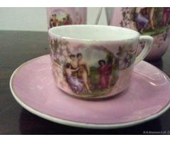 Ceramica anni '40 - Vicenza