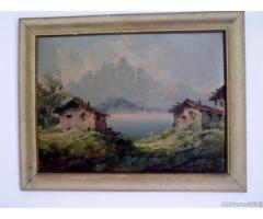 Quadri con paesaggi - Puglia