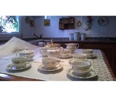 Servizio caffè anni 50 - Vicenza