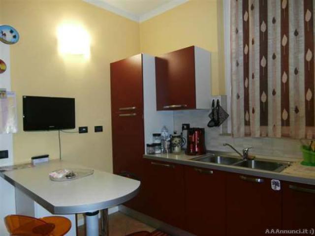 Appartamento in Affitto 40mq - Lombardia