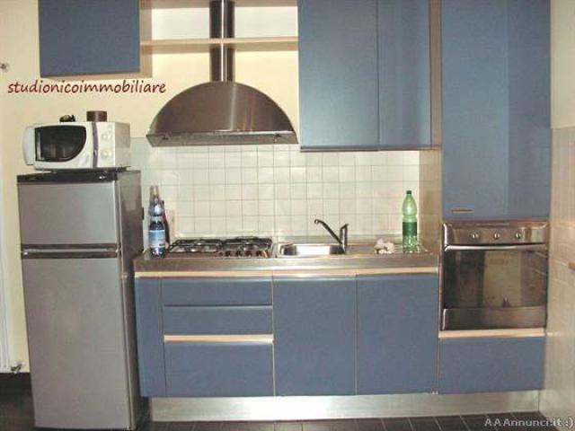 Affitto Appartamento a Ferrara