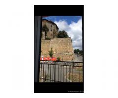 Piccola casa per mesi estivi nel centro storico - Viterbo