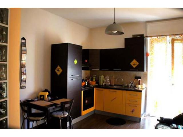 Appartamento in Affitto - Mirafiori sud - Torino