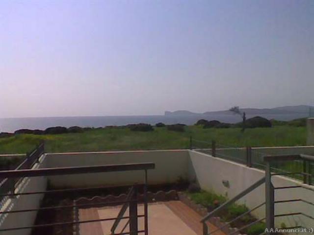 Appartamento Fronte mare - Sardegna