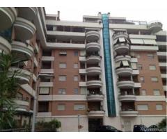 Appartamento in zona terrazze del presidente a Roma