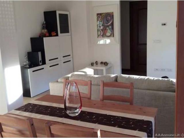 Appartamento in zona terrazze del presidente a Roma - Annunci ...