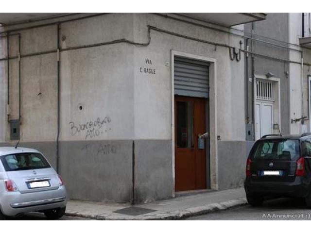 Appartamento in Affitto - ZONA OSPEDALE - Puglia