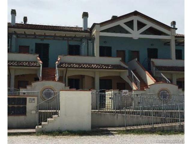 San Costanzo: Appartamento Bilocale - Pesaro
