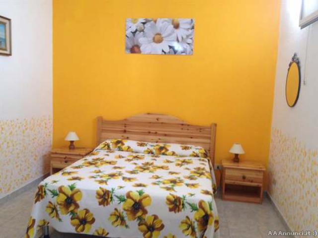 RESIDENCE VILLA PAOLA FORIO D'ISCHIA 3201815435 - Napoli