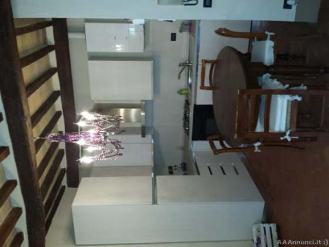 Affitto appartamento - Siena