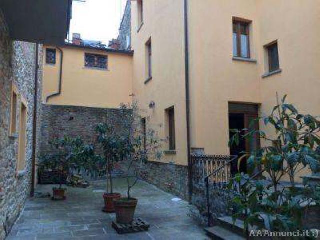 Appartamento a Arezzo