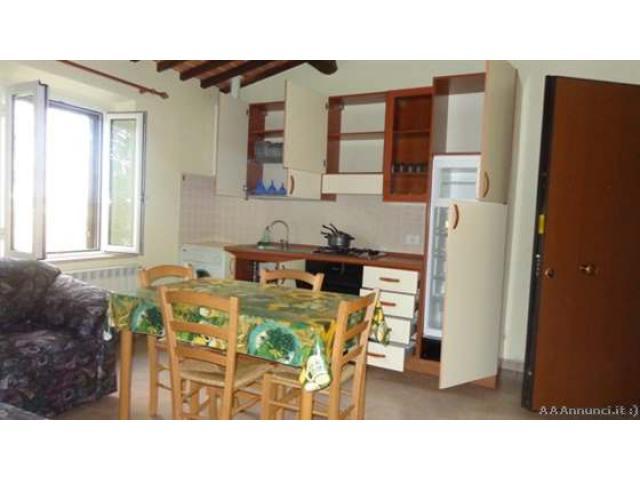 Affitto Appartamento a Collesalvetti - Livorno